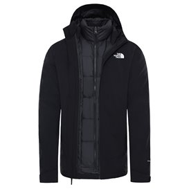 The North Face Mountain Light Triclimate Jacket Herren Doppeljacke Winterjacke black