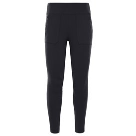 The North Face Paramount Hybrid Tight Damen Trekkinghose black
