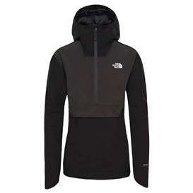 The North Face Waterproof Fanorak Damen Regenjacke Anorak black hier im The North Face-Shop günstig online bestellen