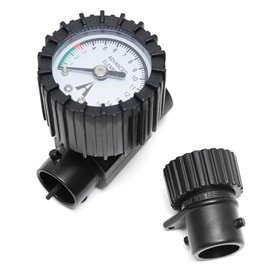 Advanced Elements Ventiladapter mit Manometer bis 2,5 psi