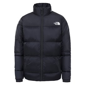 The North Face Diablo Down Jacket Damen Daunenjacke Winterjacke black-black