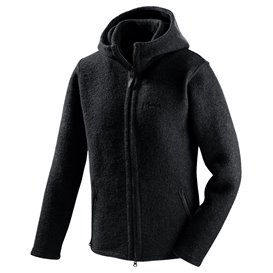 Mufflon Randy Herren Wolljacke anthrazit