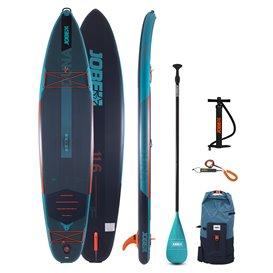 Jobe Duna 11.6 Aufblasbares Stand up Paddle Board SUP Set hier im Jobe-Shop günstig online bestellen