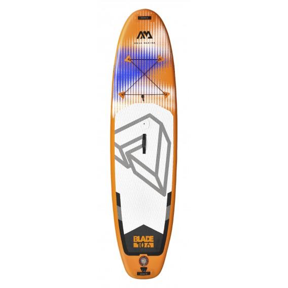 Aqua Marina Blade Windsurf SUP mit 3.0 m2 Segel Stand up Paddle Board Set hier im Aqua Marina-Shop günstig online bestellen