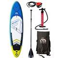 Aqua Marina Beast 10.6 komplett Set aufblasbares Stand Up Paddle Board SUP