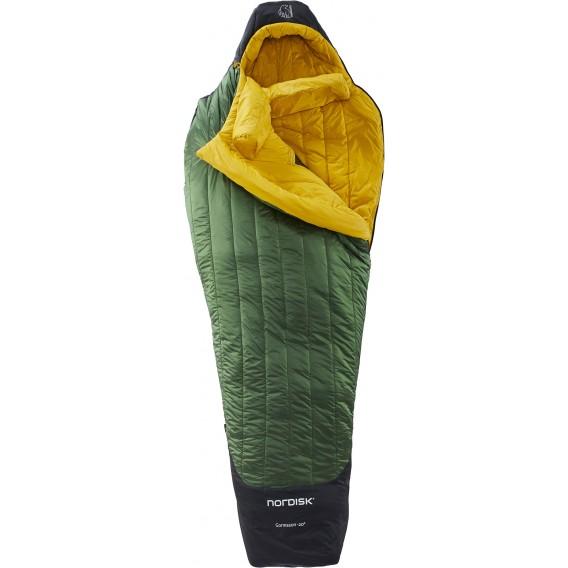 Nordisk Gormsson -20 Mummy Winterschlafsack Kunstfaserschlafsack hier im Nordisk-Shop günstig online bestellen
