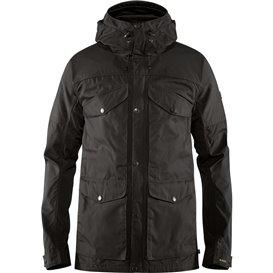 Fjällräven Vidda Pro Jacket Herren Trekkingjacke Outdoorjacke black