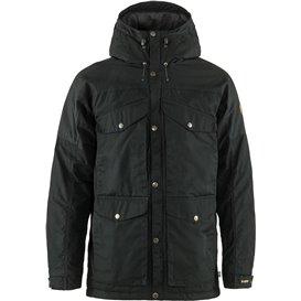 Fjällräven Vidda Pro Wool Padded Jacket Herren Wolljacke Winterjacke black