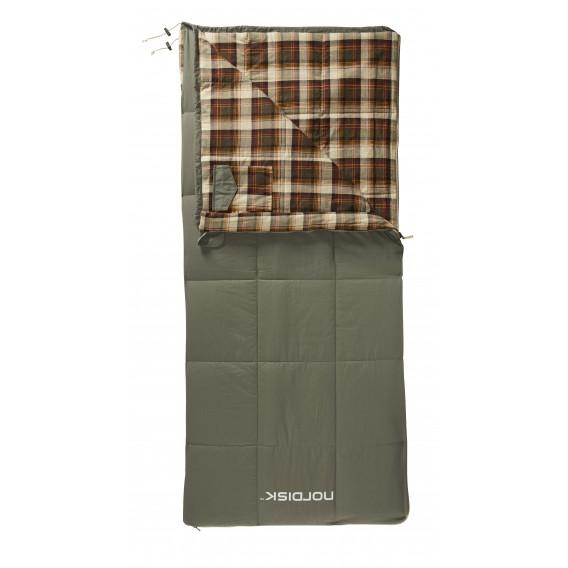 Nordisk Almond Junior -2 Kinder Deckenschlafsack aus Baumwolle hier im Nordisk-Shop günstig online bestellen