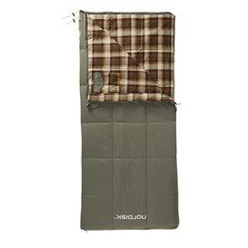 Nordisk Almond Junior -2 Kinder Deckenschlafsack aus Baumwolle