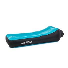 Naturehike Air Sofa aufblasbare Luftmatratze Campingliege blue hier im Naturehike-Shop günstig online bestellen