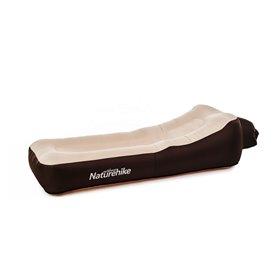 Naturehike Air Sofa aufblasbare Luftmatratze Campingliege khaki hier im Naturehike-Shop günstig online bestellen