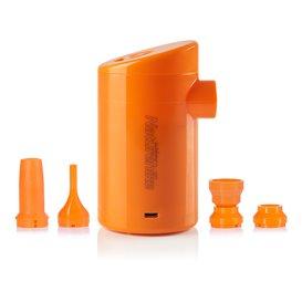 Naturehike Mini Elektropumpe 15 W Luftpumpe mit Batterien