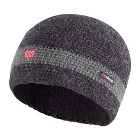 Sherpa Renzing Hat Mütze Strickmütze monsoon grey