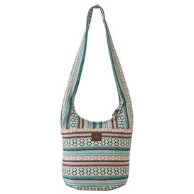 Sherpa Jhola Shoulder Bag Handtasche Schultertasche karnali sand