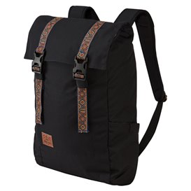 Sherpa Yatra Heritage Pack Rucksack Daypack black hier im Sherpa-Shop günstig online bestellen