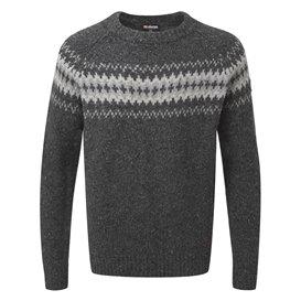 Sherpa Dumji Sweater Herren Pullover Strickpullover kharani