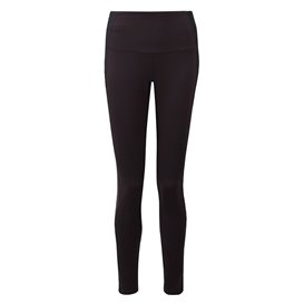 Sherpa Kalpana Hike Tight Damen Tights Leggings black