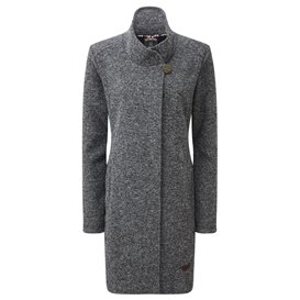 Sherpa Lhamu Jacket Damen Mantel Wintermantel kharani hier im Sherpa-Shop günstig online bestellen