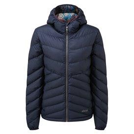 Sherpa Annapurna Hooded Jacket Damen Winterjacke rathee hier im Sherpa-Shop günstig online bestellen