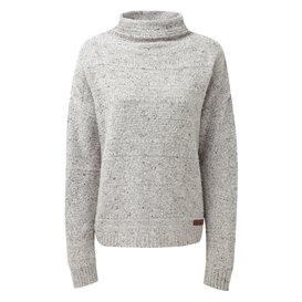 Sherpa Yuden Pullover Sweater Damen Pullover Strickpullover darjeeling mist hier im Sherpa-Shop günstig online bestellen