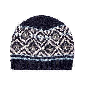 Sherpa Nitya Hat Mütze Strickmütze rathee multi