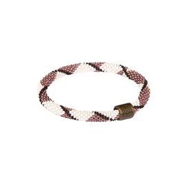 Sherpa Mayalu Diamond Roll On Bracelet Armband peetho