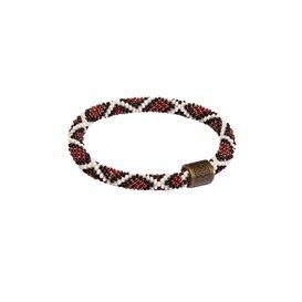 Sherpa Mayalu Mughal Roll On Bracelet Armband sabi berry