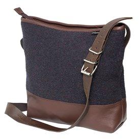 Mufflon TLR Handtasche Umhängetasche blaubeere hier im Mufflon-Shop günstig online bestellen