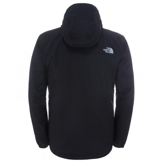 The North Face Sangro Insulated Jacket Herren Winterjacke black hier im The North Face-Shop günstig online bestellen