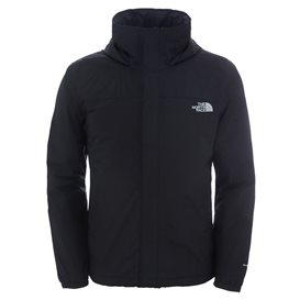 The North Face Sangro Insulated Jacket Herren Winterjacke black