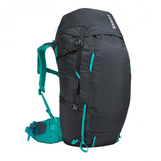 Thule Alltrail 45L Damen Trekking und Wanderrucksack obsidian hier im Thule-Shop günstig online bestellen