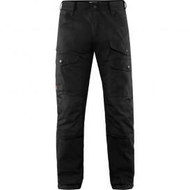 Fjällräven Vidda Pro Ventilated Trousers Regular Herren Wanderhose black hier im Fjällräven-Shop günstig online bestellen