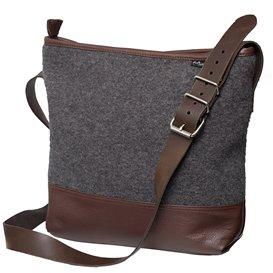 Mufflon TLR Handtasche Umhängetasche ganit hier im Mufflon-Shop günstig online bestellen