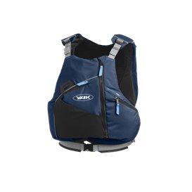 Yak High Back B/Aid Schwimmweste Paddelweste blau