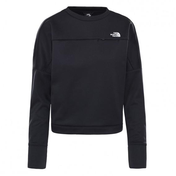 The North Face Hikesteller Pullover Damen black hier im The North Face-Shop günstig online bestellen