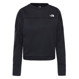 The North Face Hikesteller Pullover Damen black