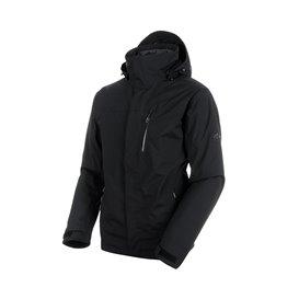 Mammut Mercury 3 in 1 HS Jacket Herren Doppeljacke Winterjacke black-black
