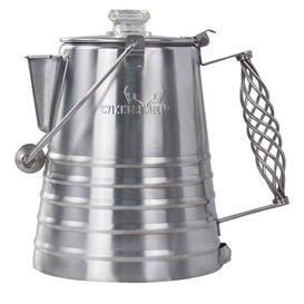 Winnerwell Coffee Pot 2 Liter Kaffeekocher Kaffeekanne