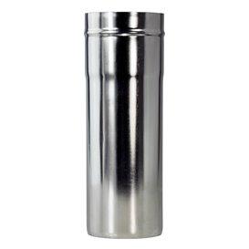 Winnerwell Short Pipe 2,5 Zoll Ofenrohr Ersatzrohr Gr. M