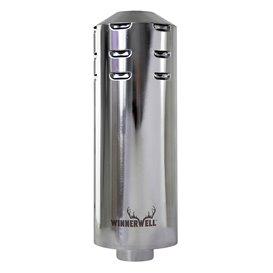 Winnerwell Doppelwandiger Schornstein 2,1 Zoll für Noamd + Woodlander Gr. S hier im Winnerwell-Shop günstig online bestellen