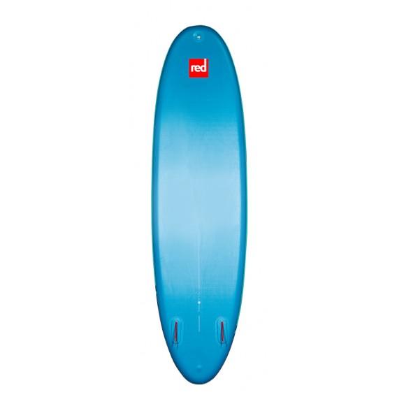 Red Paddle Activ 10'8 SUP aufblasbares Stand up Paddle Board hier im Red Paddle-Shop günstig online bestellen