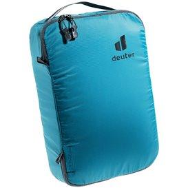 Deuter Zip Pack Gr.3 Packtasche für Reisegepäck denim hier im Deuter-Shop günstig online bestellen