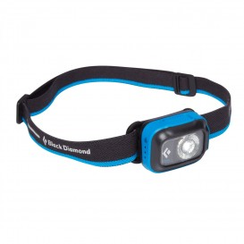 Black Diamond Sprint 225 Lumen Stirnlampe Helmlampe ultra blue