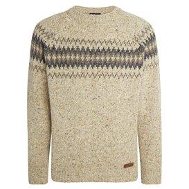 Sherpa Dumji Sweater Herren Pullover Strickpullover chai tea