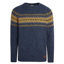 Sherpa Dumji Sweater Herren Pullover Strickpullover rathee