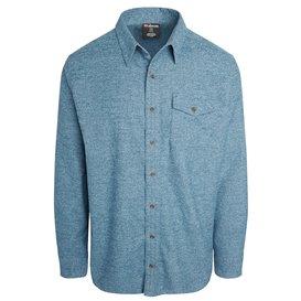 Sherpa Geluk Shirt Herren Freizeithemd Outdoorhemd rathee