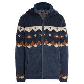 Sherpa Kirtipur Sweater Herren Strickjacke rathee