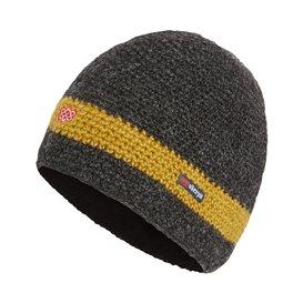 Sherpa Renzing Hat Mütze Strickmütze daal yellow