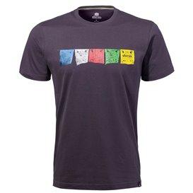 Sherpa Tarcho Tee Herren T-Shirt Kurzarmshirt kharani